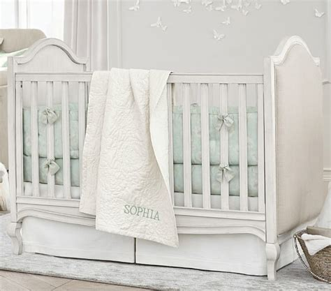 Pottery Barn Kids Spring Refresh Sale Save 20 On Pottery Barn Convertible Crib