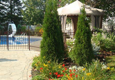 Home Decor Montreal am 233 nagement cour arri 232 re am 233 nagement jardin amp terrain
