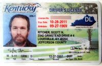 Verification Letter For Road Test In Kentucky Ky Drivers License