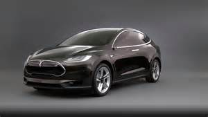 Future Electric Vehicles Models Tesla Model X Suv To Electric Car Future Mycarzilla