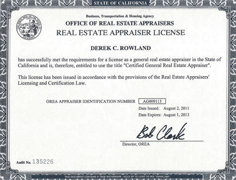 Background Check For Real Estate License Your Important Thought Processes