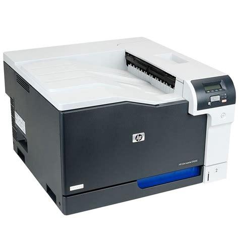 Printer Hp Laserjet Network hp colour laserjet professional cp5225n colour network