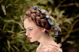 celtic warrior hair braids a mythical tune irish wedding traditions green wedding