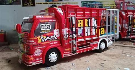 jual miniatur truk mainan harga murah berkualitas lapak