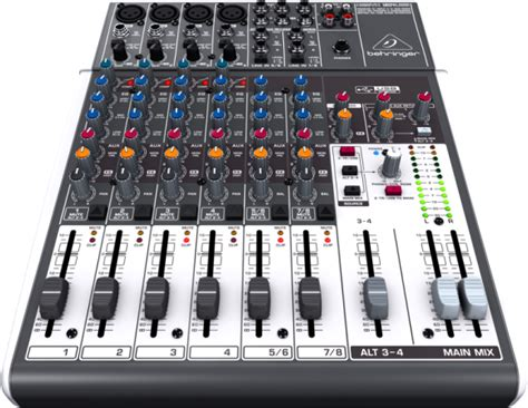 Mixer Untuk Home Recording audio interfaces and mixers what s best for your home