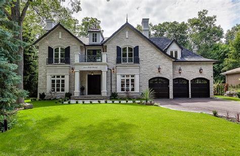 Luxury Home Builders Oakville Custom Home Builder Oakville Residential Renovation Home Design