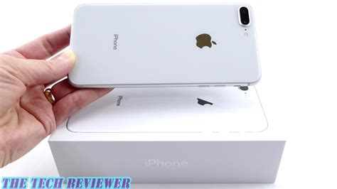 unboxing  iphone   silveror white youtube