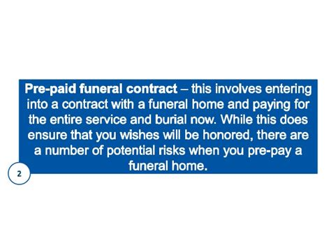 do funeral homes offer payment plans why you should include funeral planning in missouri in