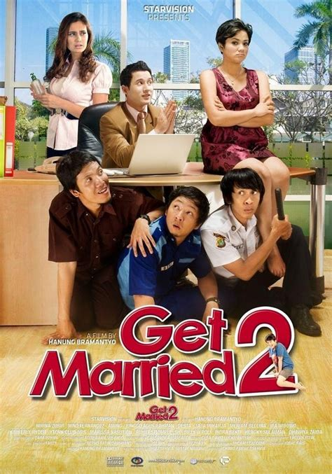 download film indonesia get married 5 get married 2 indonesian movie posters others pinterest