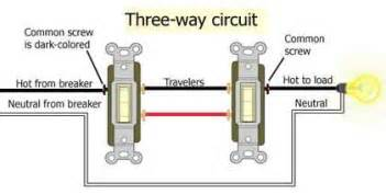 solved 3 way switch diagrams fixya