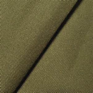 The Awning Company Waterproof Oxford 600d Polyester Fabric Colour Khaki
