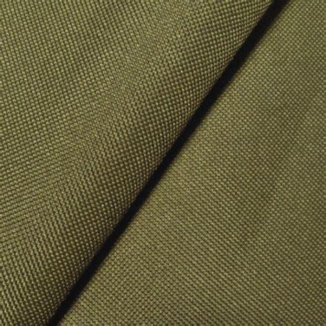 Vinyl Upholstery Dye Waterproof Oxford 600d Polyester Fabric Colour Khaki