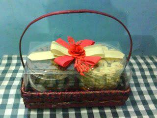 Paket Cantik 4 kue enak untuk lebaran 2009 aneka kue lebaran cantik