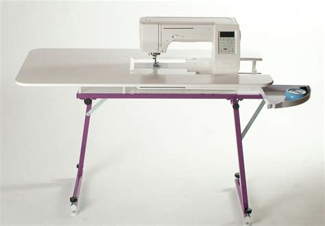 Table For Sewing Machine by Sewezi Portable Sewing Tables