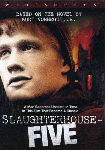 slaughter house 5 slaughterhouse five 1972 on collectorz com core movies