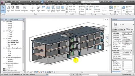 revit tutorial youtube revit architecture tutorials for beginners 14 youtube