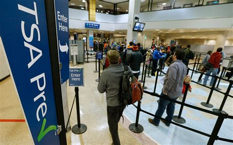 tsa precheck tsa precheck is officially only accessible to members