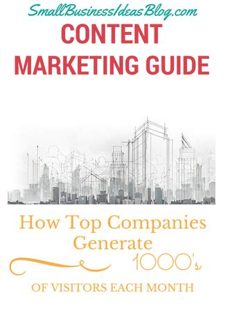 Get Your Mba In Marketing by Get Your Mba In Content Marketing With These 15 Guides