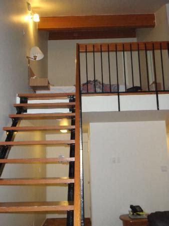 1 Bedroom Condos upstairs bedroom picture of aurora inn churchill