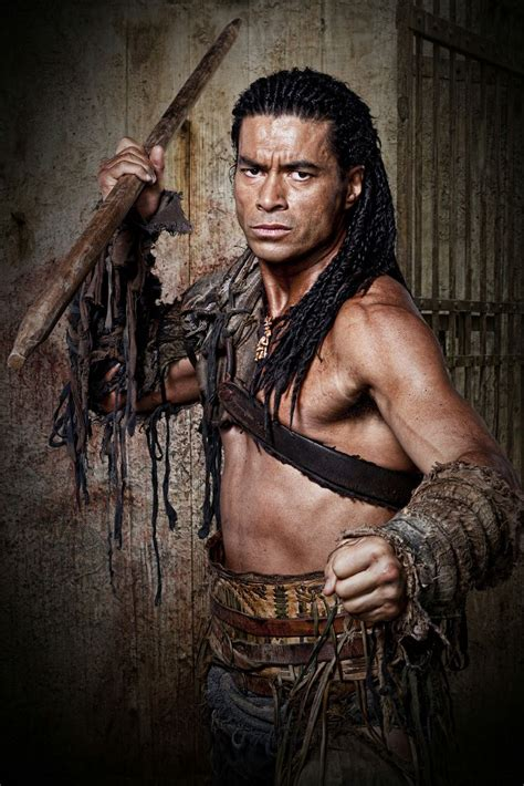 film seri rome spartacus season 2 gods of the arena promo great tv