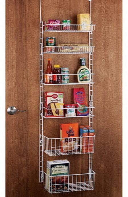 kitchen organization storage ideas  organizing