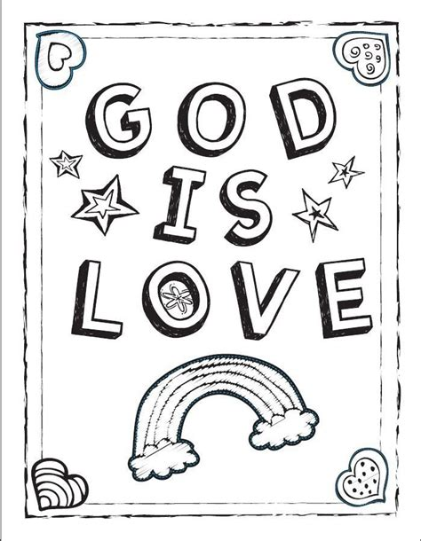 love coloring pages for sunday school 167 best images about sunday school coloring sheets on