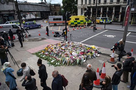 borough market attack a london postcard from paul gambaccini after saturday s
