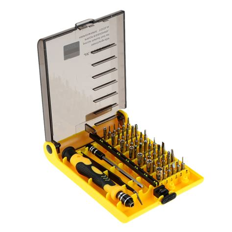 use tool 45 in 1 professional hardware driver tool kit