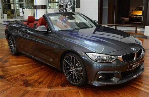 bmw 435i convertible with m ac schnitzer goodies