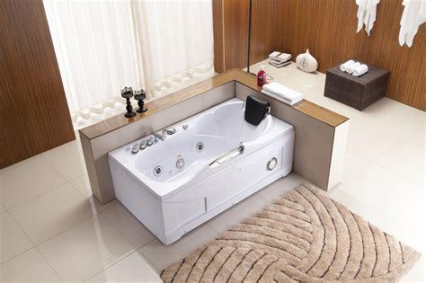new jetted whirlpool hydrotherapy bathtub bath tub w heat