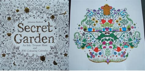 secret garden coloring book publisher secret garden colouring calendar colouring in the midst