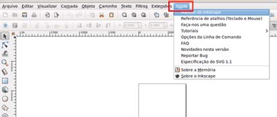 tutorial de como usar inkscape inkscape criar e editar gr 225 ficos vetoriais como criar