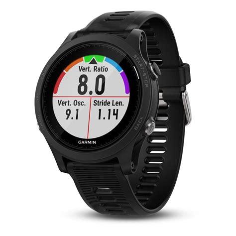 best garmin watch for running best gps running watches reviewed in 2018 runnerclick