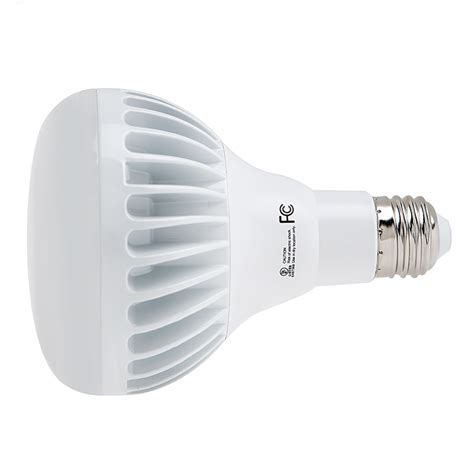 Br30 Led Light Bulb Br30 Led Bulb 11w Dimmable Led Flood Light Bulb Landscaping Mr Jc Bi Pin R12 And Ar111