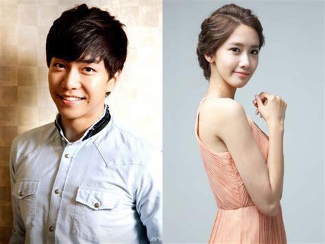 lee seung gi yoona drama yoona do girls generation e lee seung gi rompem namoro