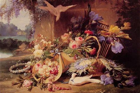 elegant life file bidau eugene elegant still life with flowers