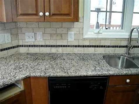 Santa Cecilia Granite Charlotte Countertops   YouTube