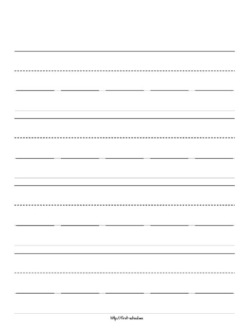 papel para escribir mejor