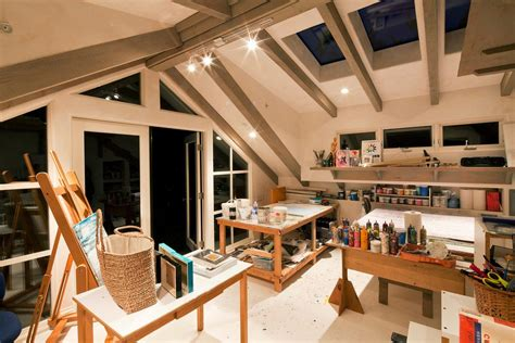 studio designs creative corners incredible and inspiring home art studios