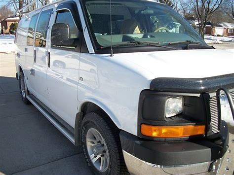electric and cars manual 2006 gmc savana 1500 transmission control service manual 2006 gmc savana 1500 left wheel house removal purchase used 2006 gmc savana