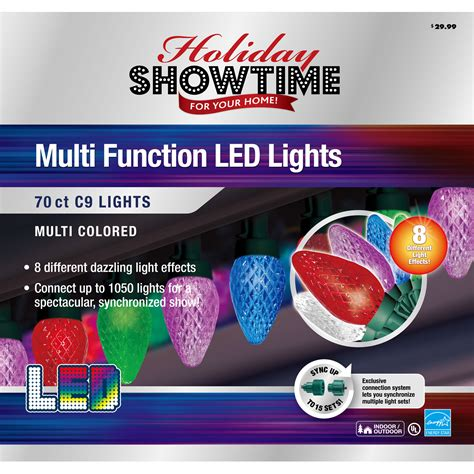 showtime 120 c6 multifunction lights showtime lights decoratingspecial com