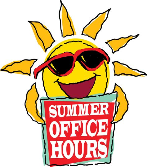 Charming Center Of Hope Church #6: Summer-office-hours.jpg