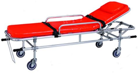 ambulance bed patient stretcher automatic stretcher ambulance stretcher