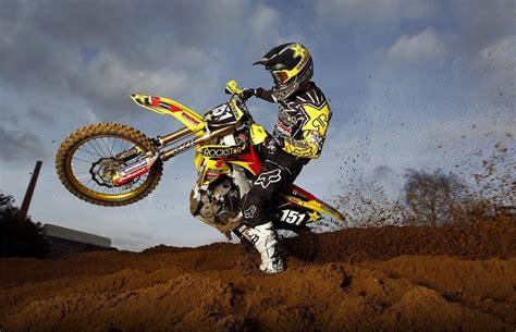 suzuki motocross gear harri kullas rockstar energy suzuki europe motocross
