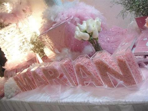 acrylic fillable letters  candy buffet  digidivashop bm favorsideas   candy