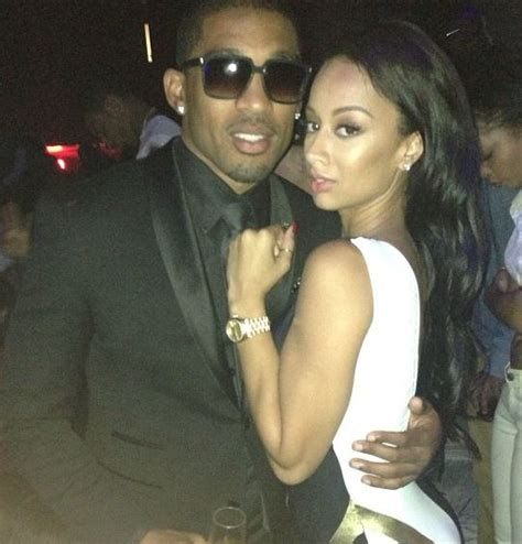 who is draya dating 2014 orlando scandrick suspended for popping molly with draya