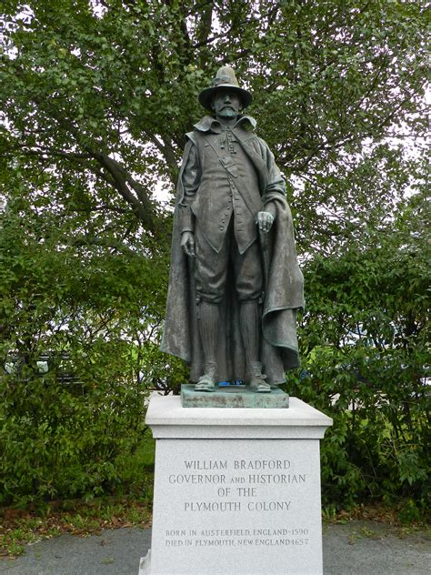 who was the governor of plymouth a walking tour of plymouth ma a faith filled family