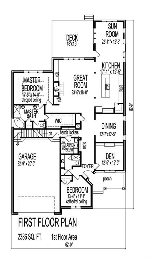 chicago bungalow floor plans chicago bungalow house plans