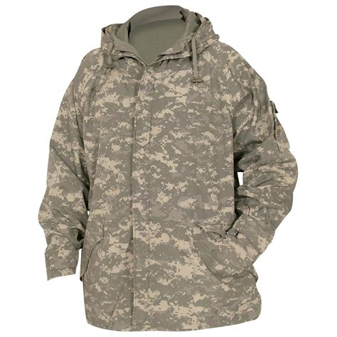 Outer Parka Army fox tactical ecwcs enhanced generation 1 parka 296611 tactical clothing at sportsman s guide