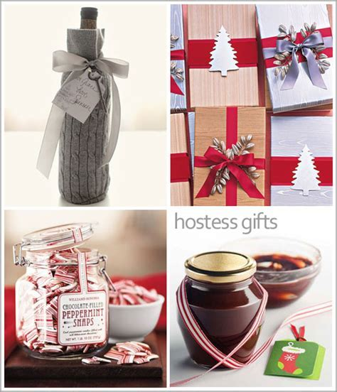Hostess Gifts For People Who Have Everything